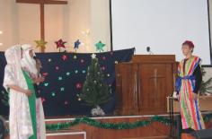 Церковь 2004-2
