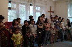 Церковь 2008-9