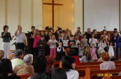 Церковь 2009-10