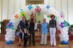 Церковь 2009-12