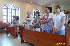 Церковь 2009-14