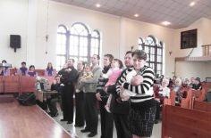 Церковь 2010-13