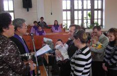 Церковь 2010-15
