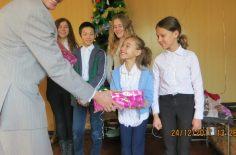 Бакбакты подарки 201719