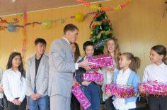 Бакбакты подарки 201723
