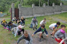 Деский лагерь 2017 - 59
